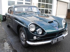 Navigate to Lot 229 - 1964 12951 C-V8, Mk. II