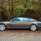 Ref 50 2010 Bentley Mulsanne -