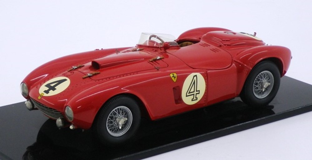 Lot 65 - Ferrari 375 plus