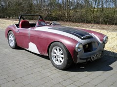 Navigate to Lot 313 - 1959 Austin-Healey 100/6 BN4
