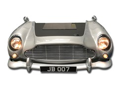 Navigate to Lot 110 -  Aston Martin Aston Martin DB5 desk