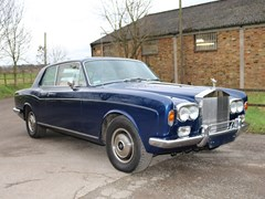 Navigate to Lot 218 - 1974 Rolls-Royce Corniche Fixedhead Coupé