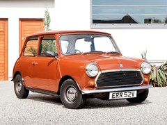 Navigate to Lot 120 - 1979 Austin Morris Mini 1000