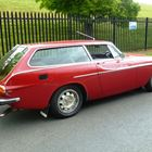 REF 131 1972 Volvo 1800ES Shooting Brake -