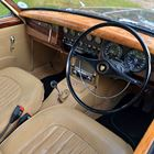 Ref 132 1967 Jaguar 340 Saloon (Man O/D) -