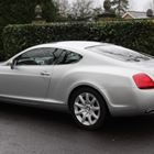 Ref 77 Bentley Continental GT -
