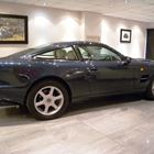 1997 Aston Martin V8 Coupe -