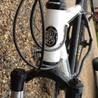 Smith and Wesson Police Bicycle -