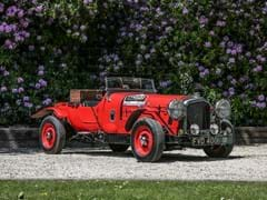 Navigate to Lot 228 - 1928 Bentley Mk. VI 4¼ Litre Special