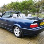 1996 BMW 328i Convertible -