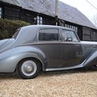 Bentley R-Type -