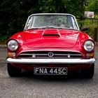 Ref 93 1965 Sunbeam Tiger -