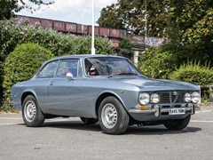 Navigate to Lot 172 - 1974 Alfa Romeo 2000 GTV