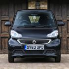 Ref 84 2013 Smart Fortwo Passion -