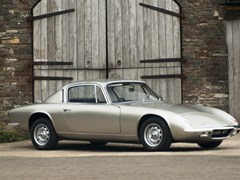 Navigate to Lot 253 - 1967 Lotus Elan Plus 2