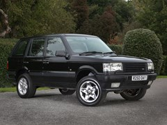 Navigate to Lot 250 - 1998 Range Rover HSE Limited Edition (4.6 litre)