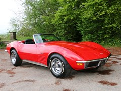 Navigate to Lot 283 - 1971 Chevrolet Corvette C3