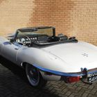 Jaguar E-Type SII Roadster -