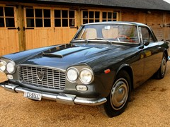 Navigate to Lot 267 - 1961 Lancia Flaminia by Touring of Milan