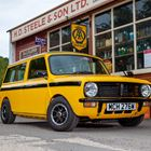 Ref 4 1980 Mini Clubman Estate Special EBS -