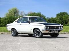 Navigate to Lot 281 - 1973  Opel Manta 1600GT A Series