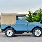 Ref 121 1953 Land Rover Series 1 80 inch -