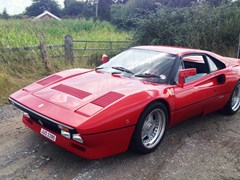 Navigate to Lot 247 - 1978 Ferrari 288GTO Recreation