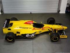 Navigate to Lot 158 - 1997 Jordan Formula 1