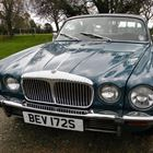 1977 Daimler Sovereign Coupe -
