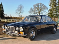 Navigate to Lot 350 - 1972 Jaguar XJ6 Series I (4.2 litre)