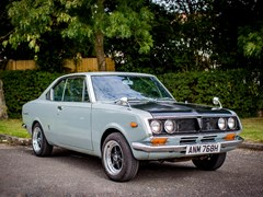 Navigate to Lot 260 - 1970 Toyota Corona GL Coupé