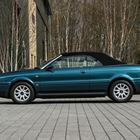 Ref 65 1994 Audi Cabriolet (2.3 litre) Personal transport of Diana, Princess of Wales -