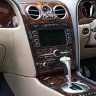 Ref 192 2006 Bentley Continental Flying Spur JG -