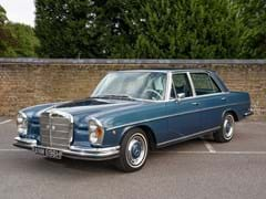 Navigate to Lot 241 - 1970 Mercedes-Benz 300 SEL (3.5 litre) *WITHDRAWN*