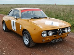 Navigate to Lot 230 - 1972 Alfa Romeo 2000 GTAm Evocation