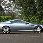 Ref 99 2005 Aston Martin DB9 Coupé -