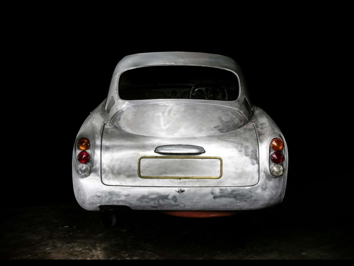1966 Aston Martin DB5