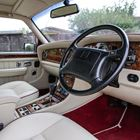Ref 133 1997 Bentley Turbo R LWB -