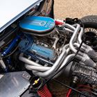 Ref 59 1995 Ford GT40 Mk. III Evocation by KVA MRP -