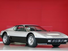 Navigate to Lot 296 - 1977 Ferrari 512 BB