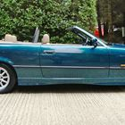 1998 BMW 318 Convertible -