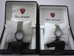 Navigate to Lamborghini 'His and Hers' Wristwatches
