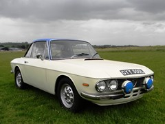 Navigate to Lot 288 - 1972 12963 Fulvia Competition