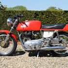 1973 Rickman Interceptor (Royal Enfield) -
