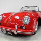 1959 Porsche 356A Convertible D Speedster 1600 Super -