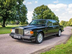 Navigate to Lot 134 - 1994 Rolls-Royce Flying Spur
