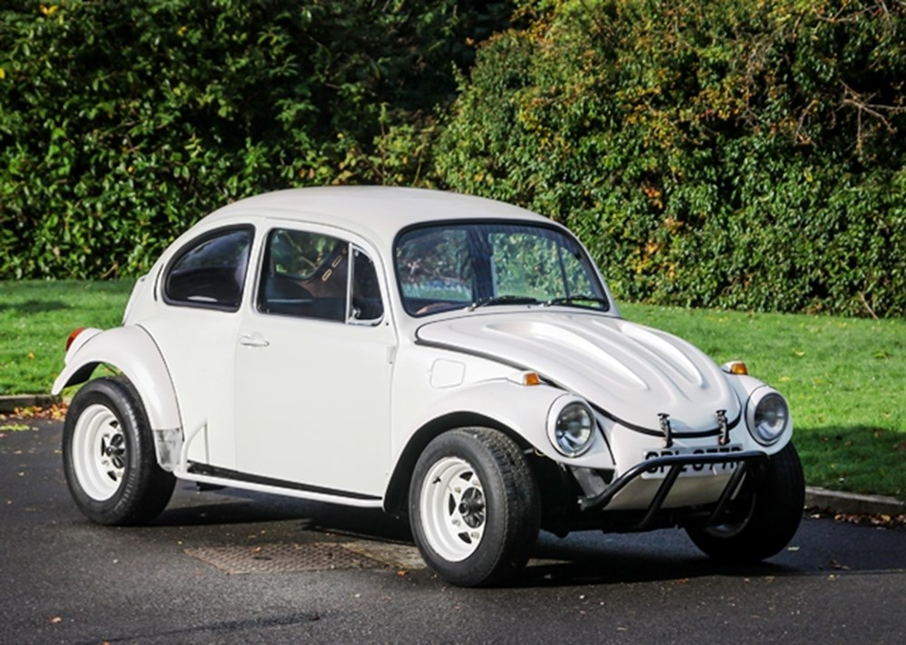 Lot 324 - 1977 Volkswagen Beetle Baja