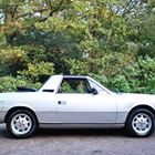 1980 Lancia Beta 2000 Spider by Zagato -