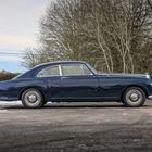 Ref 15 1956 Bentley S1 Continental Fastback by Mulliner Park Ward -