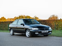 Navigate to Lot 365 - 1996 Ford Escort RS2000 4WD